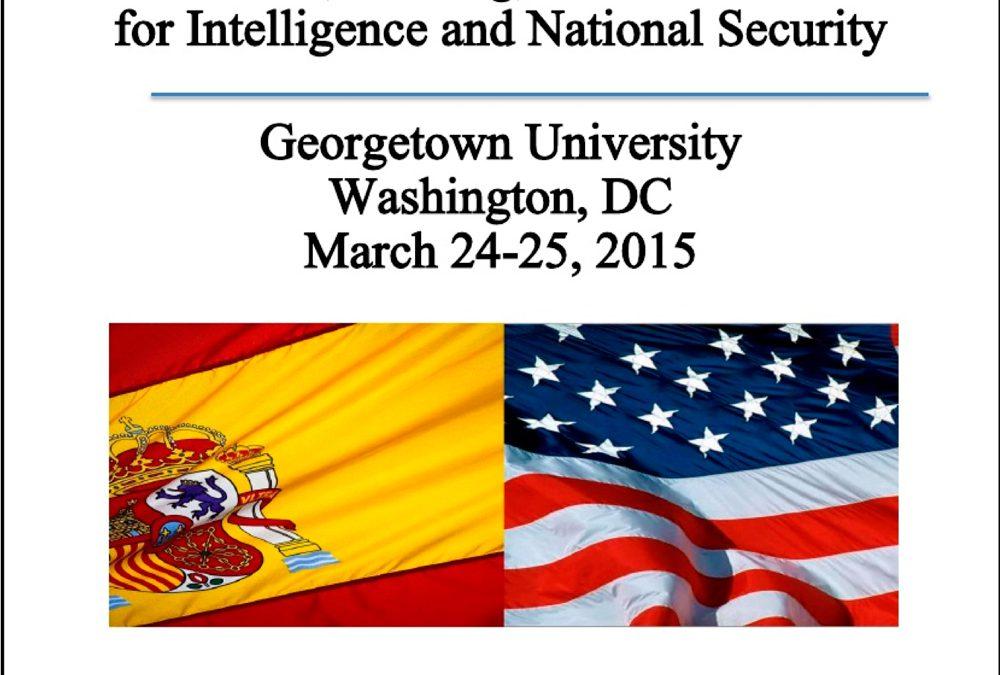 Congreso Internacional sobre Ejercicios, Juegos y Simulaciones para Inteligencia y Seguridad Nacional