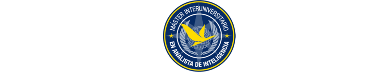 El Máster en Analista de Inteligencia ha abierto el plazo de preinscripción para el curso 2019-2020